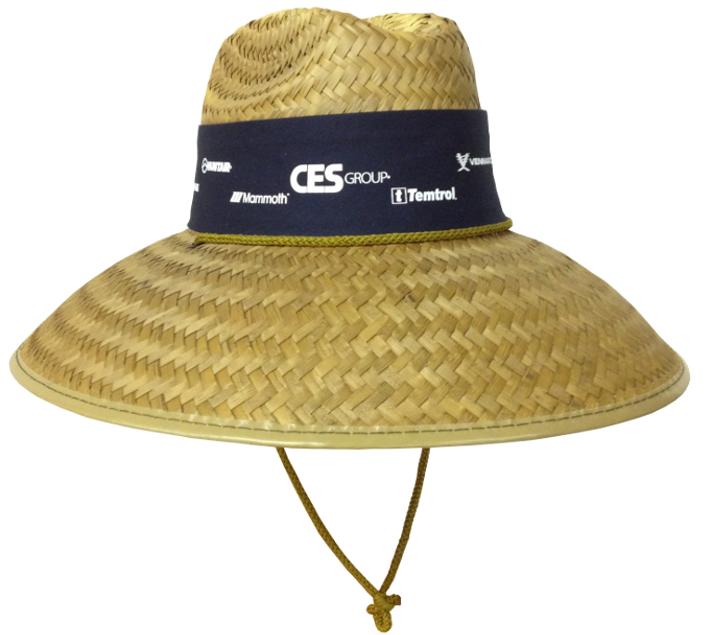 Shade Hat